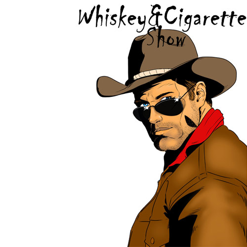 Whiskey & Cigarette Show
